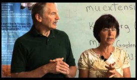 Rod and Glenna Callen: Gardening Strategies Pt 1 of 2